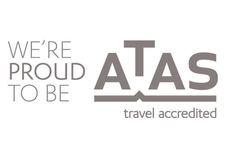 ATAS Travel accredited MyHoliday2