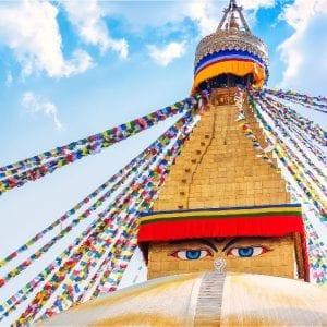 2 FOR 1 NEPAL TOUR | Everest Base Camp Trek