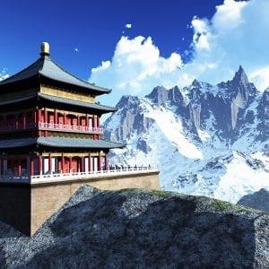 Bhutan Nepal