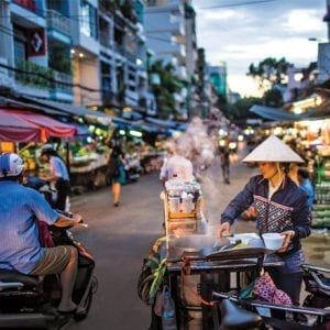 cheap Vietnam Tours With Flights