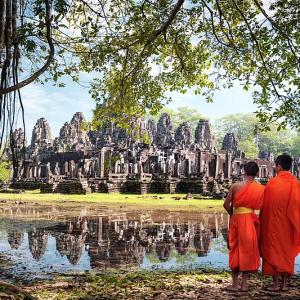 Vietnam & Cambodia Tour Myholiday2