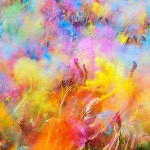 India Holi Festival 2021