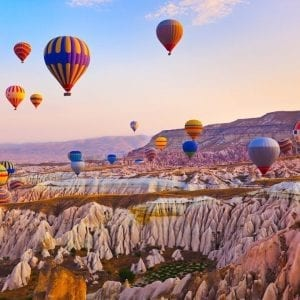 cappadocia turkey tour myholiday2