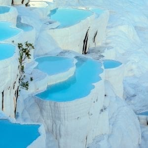 11 Day Turkey Tour Pamukkale MyHoliday2