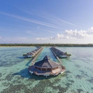 all inclusive maldives deals