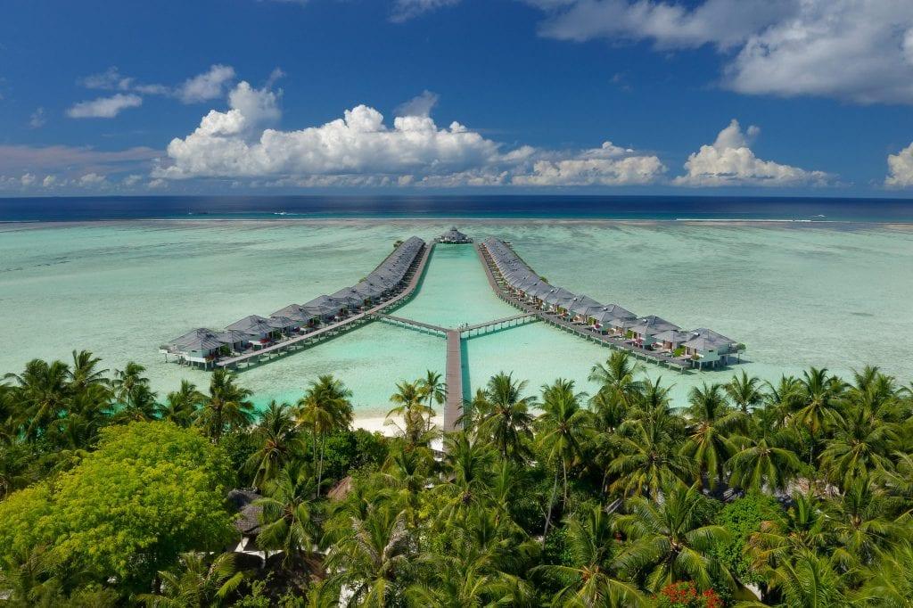luxury maldives deals