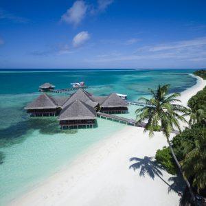 2 For 1 Maldives deal