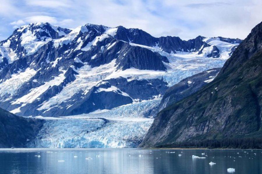 Alaska and Canada Cruise MyHoliday2