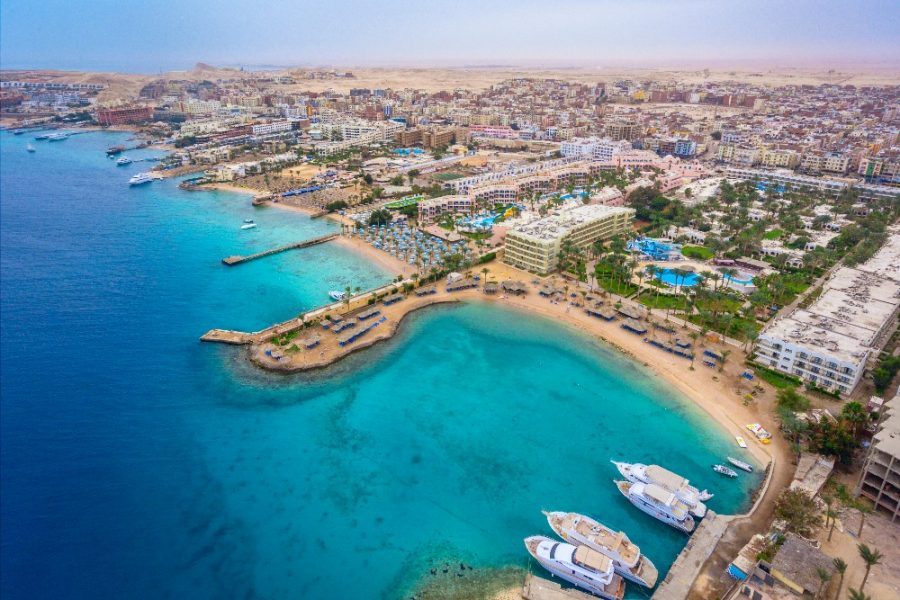 11 Day Egypt with Lux Cruise and Red Sea