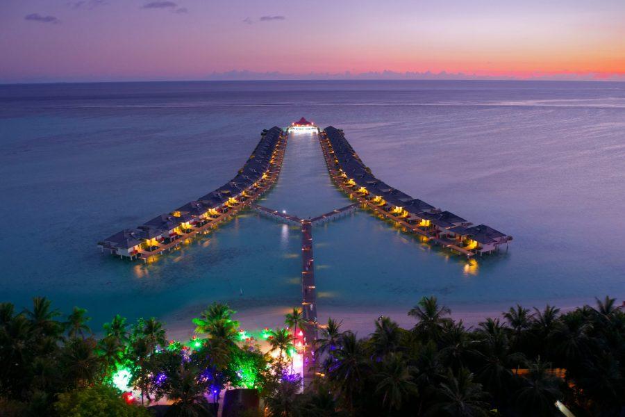Sun Island Resort MyHoliday2 Maldives deals