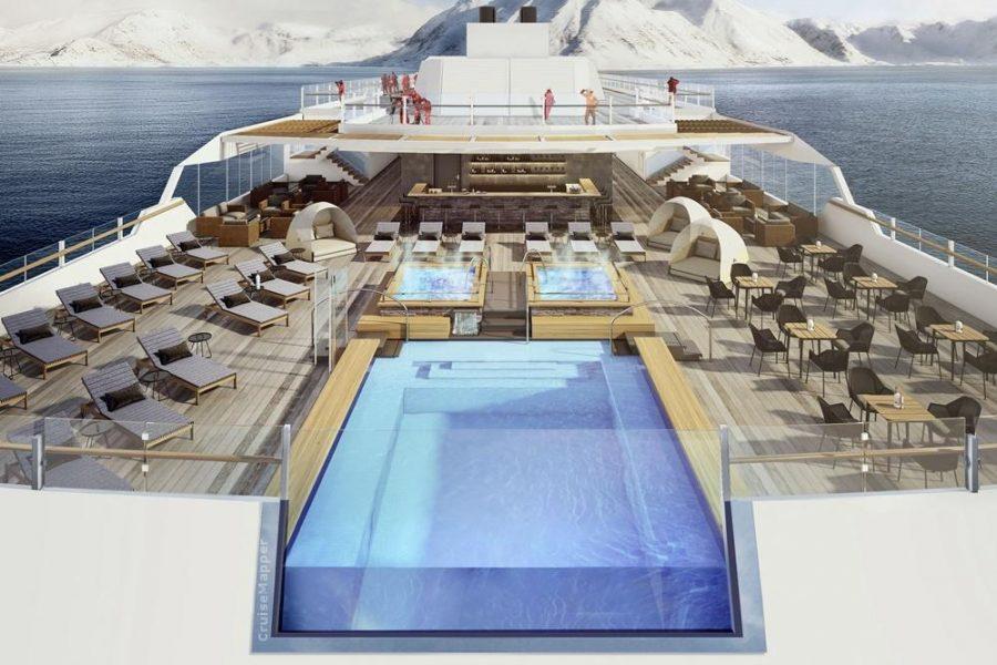 MyHoliday2 Antarctica Expedition Cruise Hurtigruten