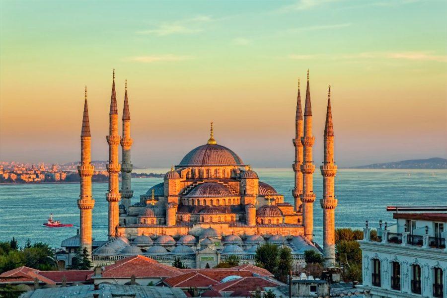 Turkey Tour MyHoliday2