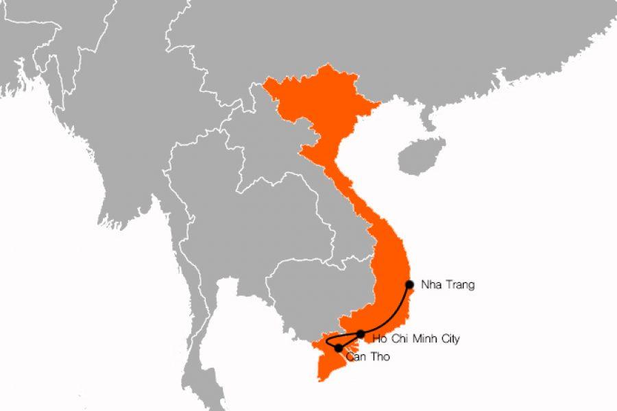 Vietnam Beach Package