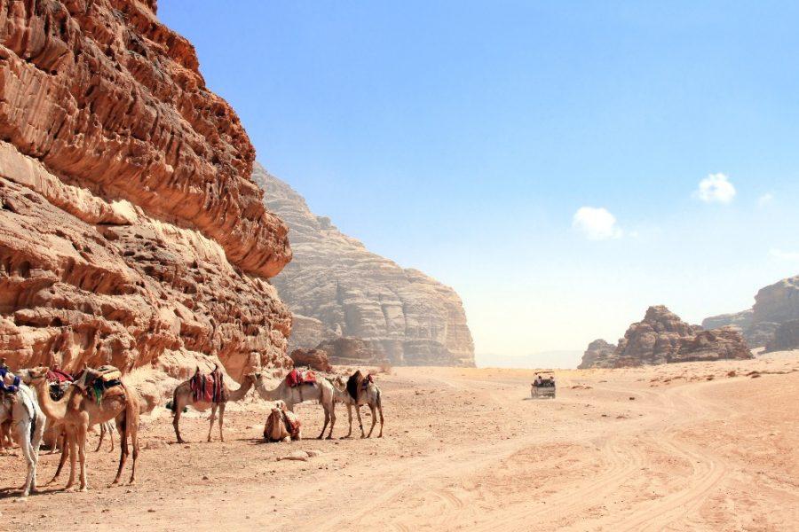 Egypt & Jordan MyHoliday2