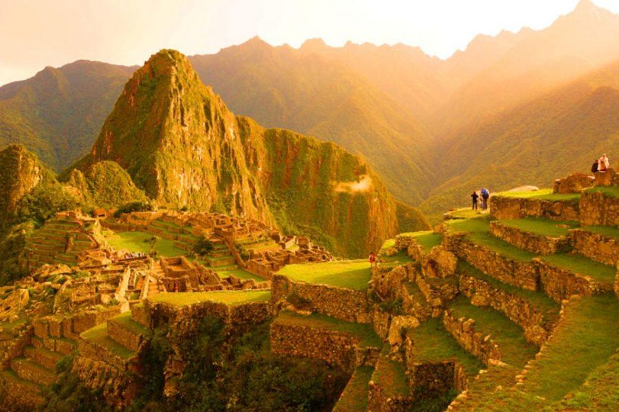 Machu Picchu MyHoliday2