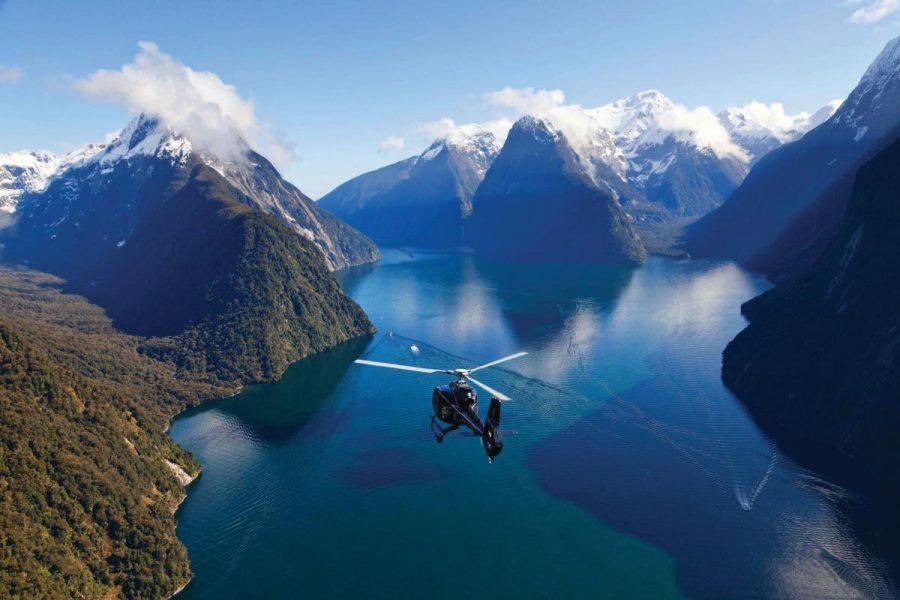 New Zealand Tours MyHoliday2