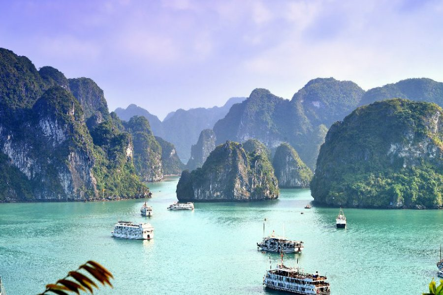Vietnam and cambodia Tour MyHoliday2