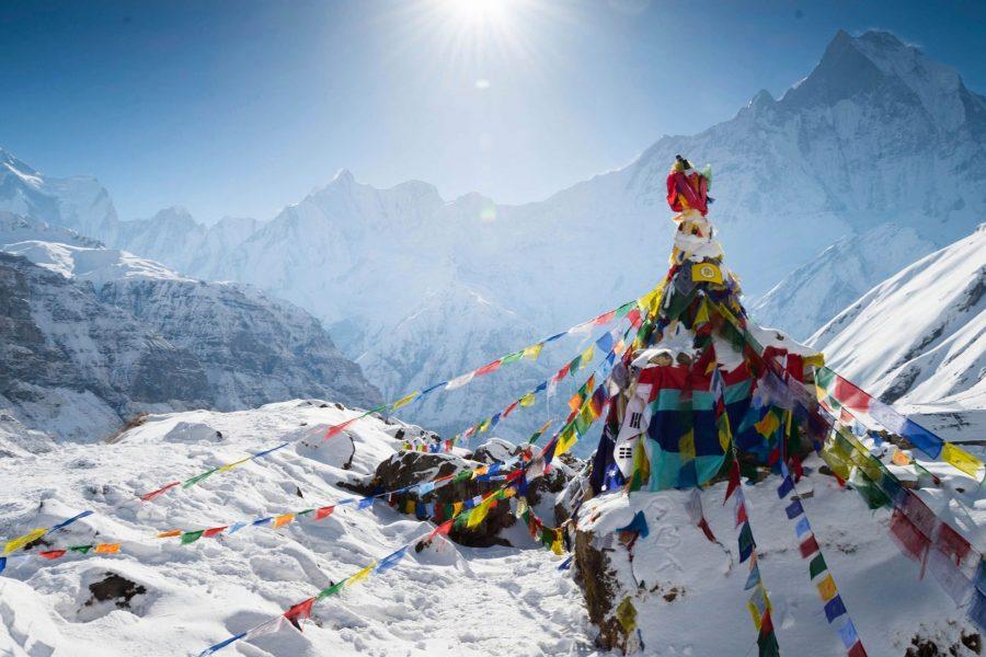 Nepal & Himalayas Tour MyHoliday2