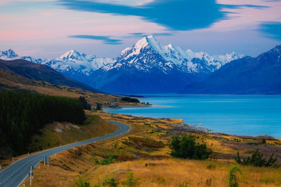 New Zealand Tours by MyHoliday2