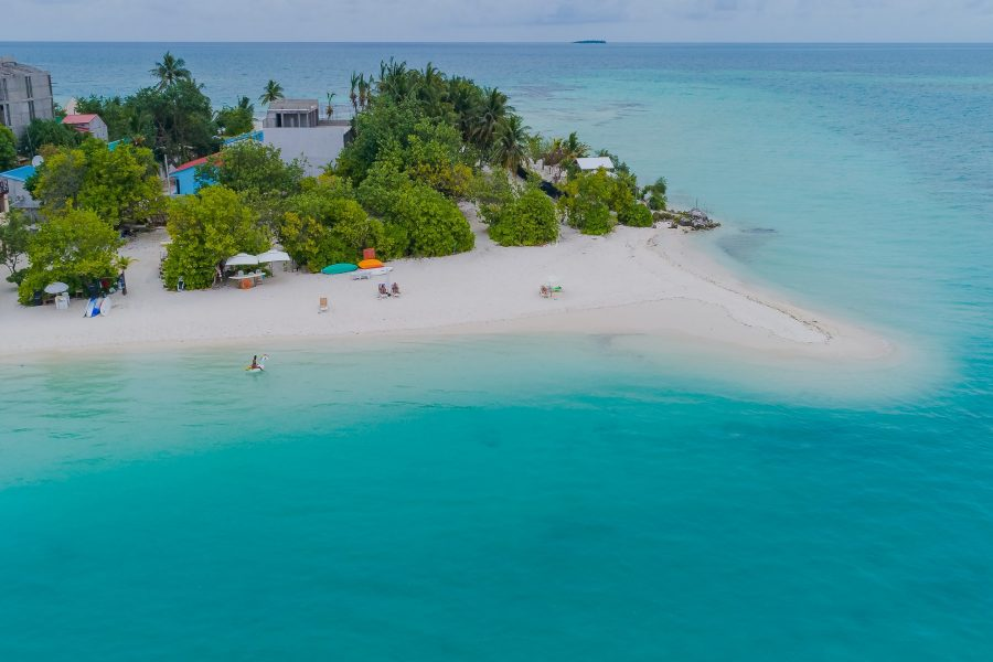 cheap maldives deals