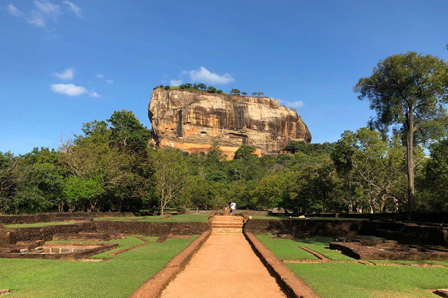 Sigiriya 12 Day Sri Lanka