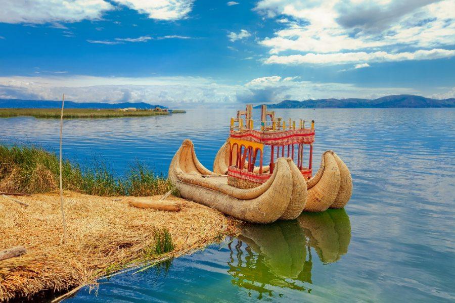 Lake Titicaca Peru Tour MyHoliday2