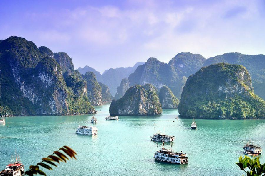 cheap Vietnam Tours With Flights