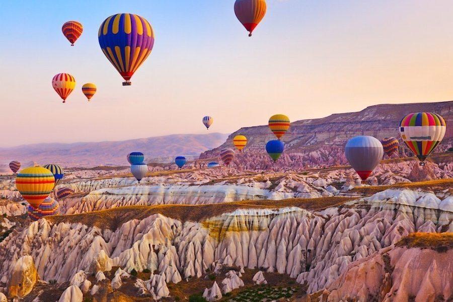 cappadocia turkey tour myholiday2