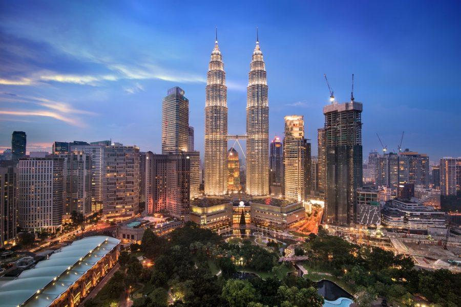 Petrona Towers MyHoliday2 Malaysia