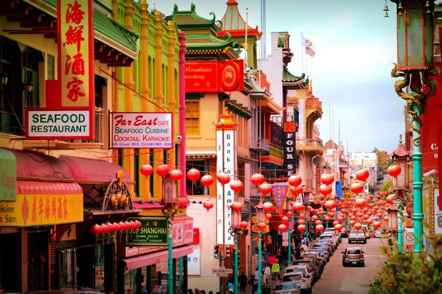 China Town KL MyHoliday2 Malaysia