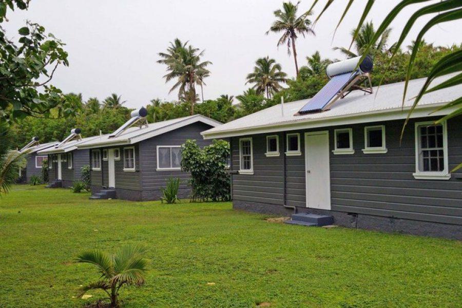 Haapai Beach Resort