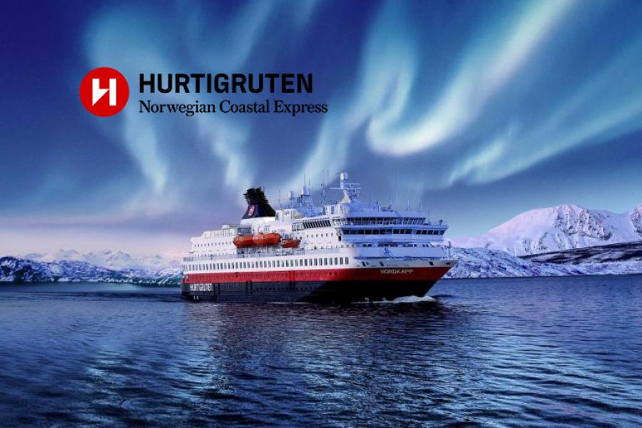 Hurtigruten Northern Lights MyHoliday2