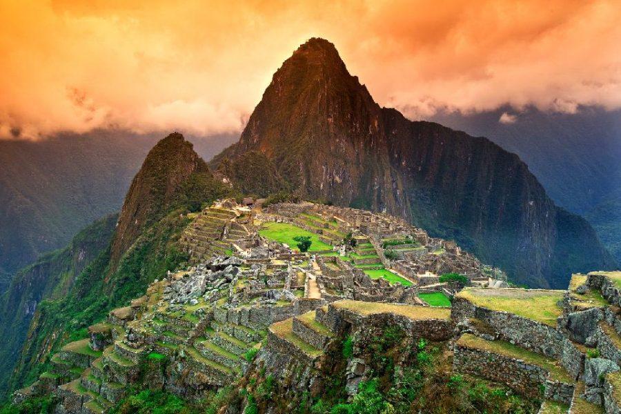 Peru Tour Myholiday2