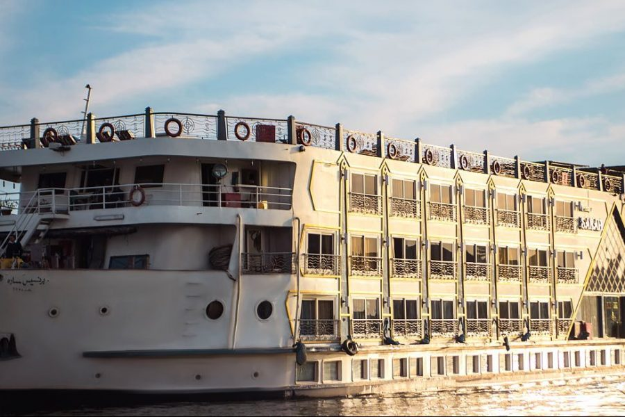 nile cruise and red sea package