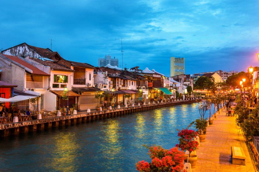 Melaka River MyHoliday2