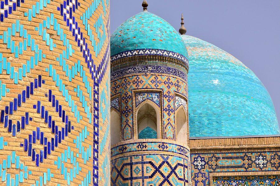 Tour of Uzbekistan and Krygystan